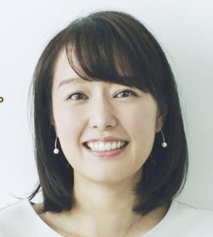 フリーアナウンサー中村仁美さん